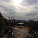 都会の中心で穏やかな時間を過ごす・・・目黒天空庭園
