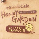 野菜ソムリエCafe「ハニーガーデン」の身体すっきりランチ
