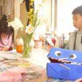 「造形教室」多彩なアーティストを輩出する高知の美術教室