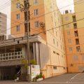 ホテル港屋@高知市相生町【高知の格安ホテル紹介!】